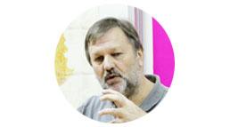 Serge Dreyer唐一安教授